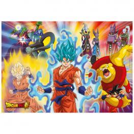 Puzzle Dragon Ball 180Pcs
