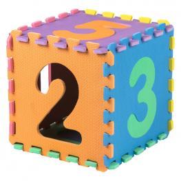 Puzzle Eva Numeros
