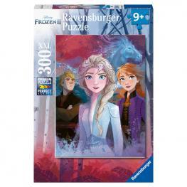 Puzzle Frozen 2 Disney Xxl 300Pz