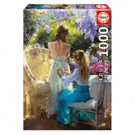 Puzzle Primavera Vicente Romero 100Px