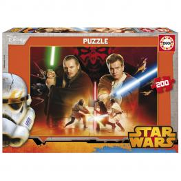 Puzzle Star Wars 200