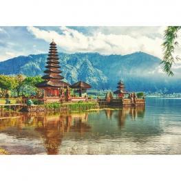 Puzzle Templo Ulun Danu Bali Indonesia 2000Pz