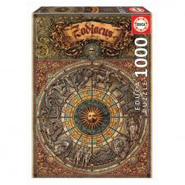 Puzzle Zodiaco 1000Pzs