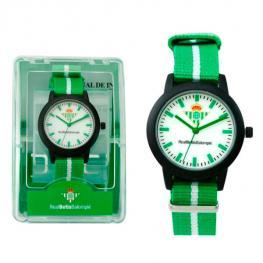Reloj Pulsera Cadete Real Betis Analogico