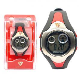 Reloj Pulsera Sevila Cf Digital