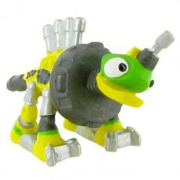 Figura Revit Dinotrux