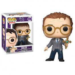 Figura Pop Buffy The Vampire Slayer Giles