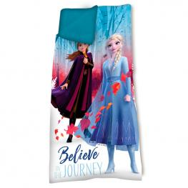 Saco Dormir Frozen 2 Disney