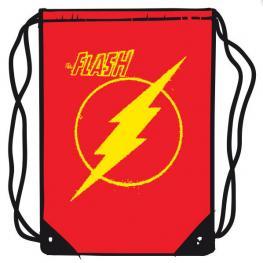 Saco Flash Dc Comics 45Cm