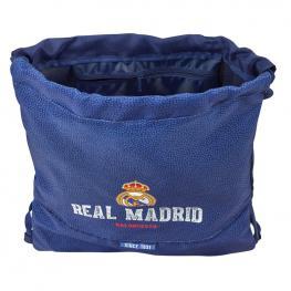 Saco Real Madrid Basket 40Cm