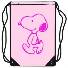 Saco Snoopy 45Cm