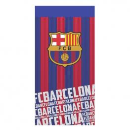 Toalla Fc Barcelona Algodon