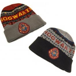 Gorro Hogwarts Harry Potter Surtido