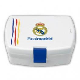 Sandwichera Real Madrid