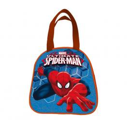 Portameriendas Spiderman Marvel Ultimate