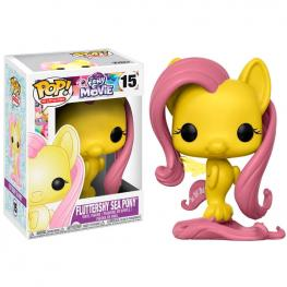 Figura Pop My Little Pony Flutteryshy Sea Pony