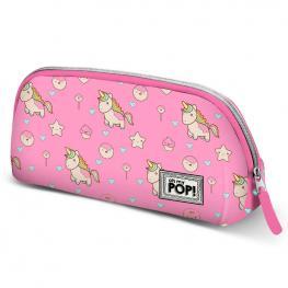 Neceser Oh My Pop Unicorn Pink