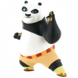 Figura Po Defensa Kung Fu Panda