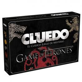 Juego Cluedo Juego de Tronos