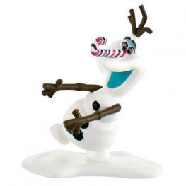 Figura Olaf Frozen Adventure Disney