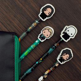 Set Papeleria Dark Arts Harry Potter