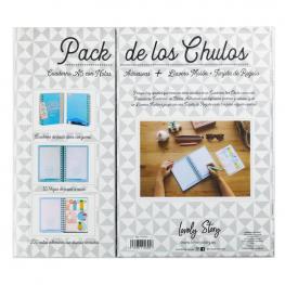 Set Regalo Cuaderno A5 + Tarjeta + Llavero Soñarlo
