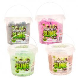Slime Xl Spider Surtido