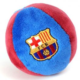 Sonajero Pelota Fc Barcelona