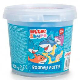 Slime Bouncy Putty Little Shark