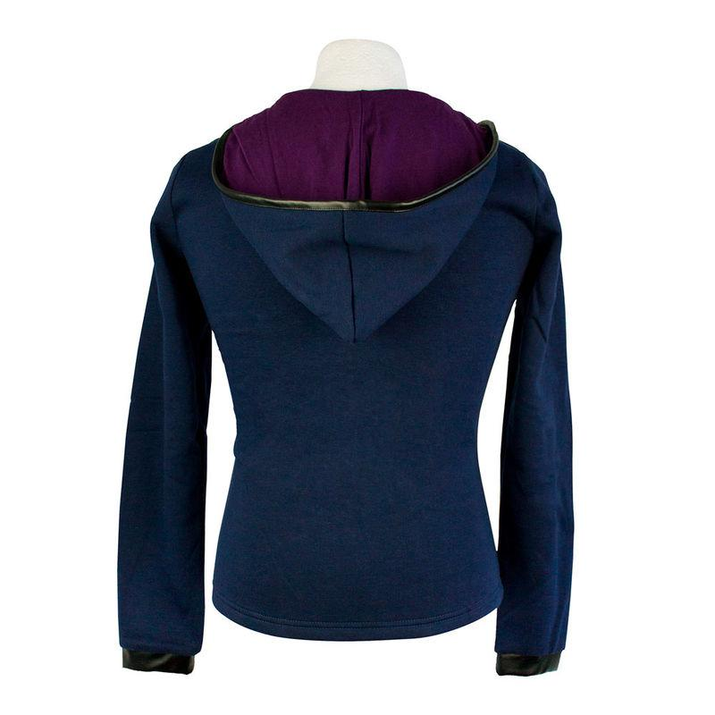 Sudadera A True Empress Outfit Dishonored 2 Capucha