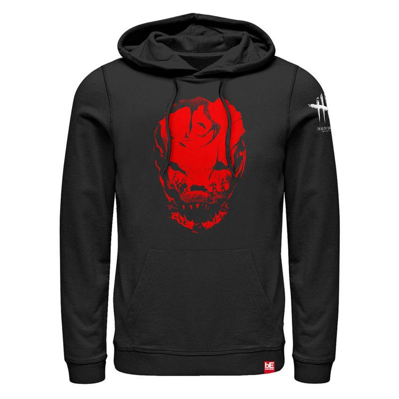 Sudadera Bloodletting Red Dead By Daylight Capucha