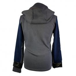 Sudadera Corvos Stealth Outfit Dishonored 2 Capucha