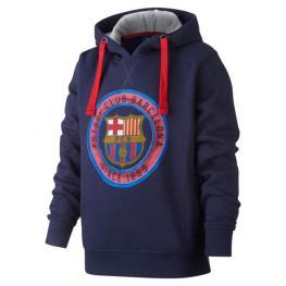 Sudadera F.C Barcelona  Junior