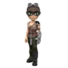 Figura Rock Candy Mad Max Fury Road Furiosa