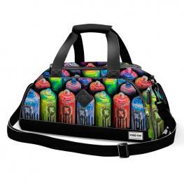 Bolsa Deporte Pro Dg Colors 55Cm