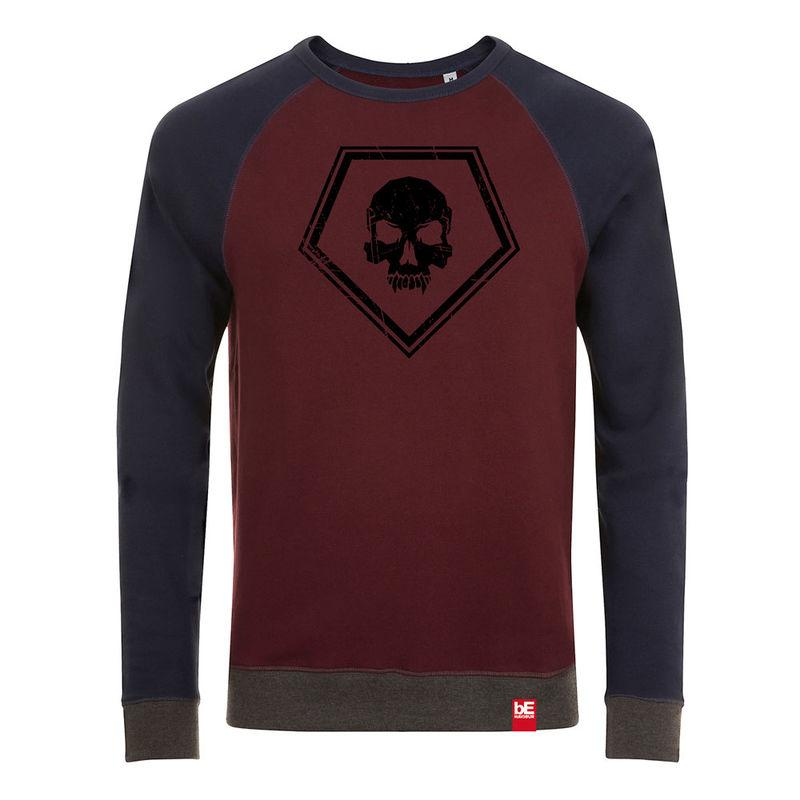 Sueter Killer Icon Dead By Daylight Navy