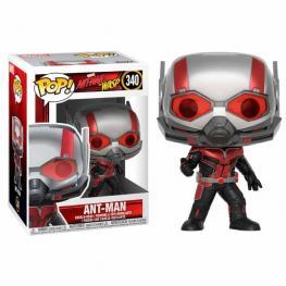 Figura Pop Marvel Ant-Man & The Wasp Ant-Man