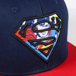 Gorra Superman Dc Comics Premium