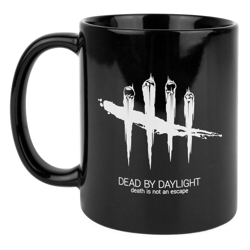 Taza Brutalidad Dead By Daylight