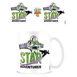 Taza Buzz Lightyear Toy Story 4 Disney Pixar