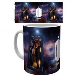 Taza Doctor Who Season 10 Episode 1 Iconic