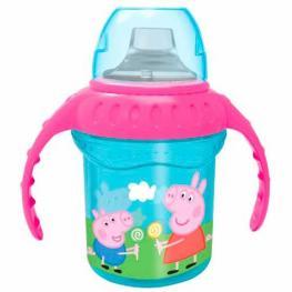 Taza Entrenamiento Peppa Pig Baby