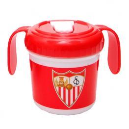 Taza Entrenamiento Sevilla Cf
