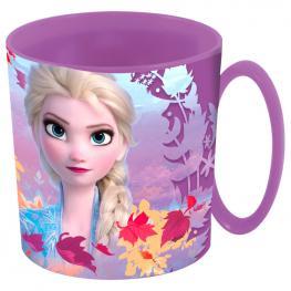 Taza Frozen 2 Disney Microondas