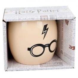 Taza Harry Potter 385Ml