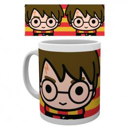 Taza Harry Potter Close