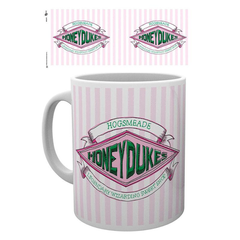 Taza Harry Potter Honeydukes
