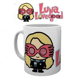 Taza Harry Potter Luna Chibi