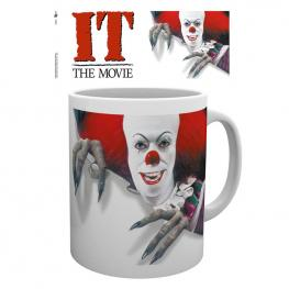 Taza It 1990 Pennywise