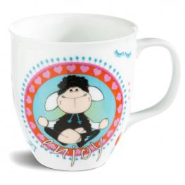 Taza Jolly Nici Porcelana